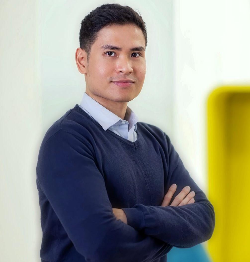 Tuan-Hung VU